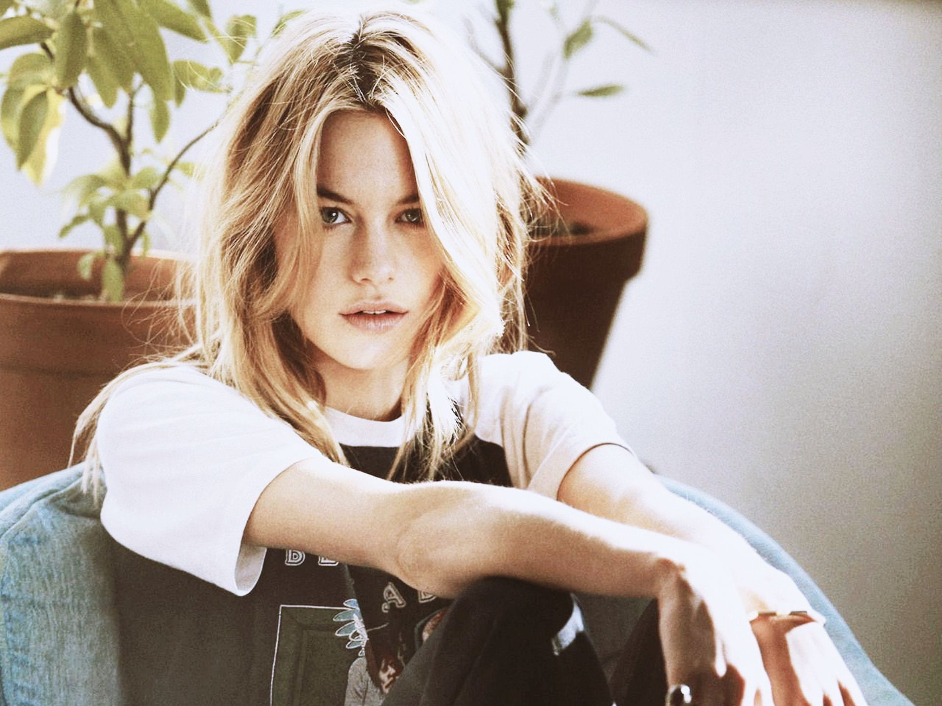 Camille Rowe High Definition Wallpapers