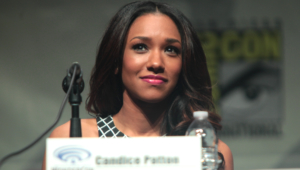 Candice Patton HD