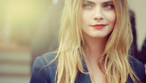 Cara Delevingne High Quality Wallpapers