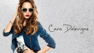 Cara Delevingne For Desktop