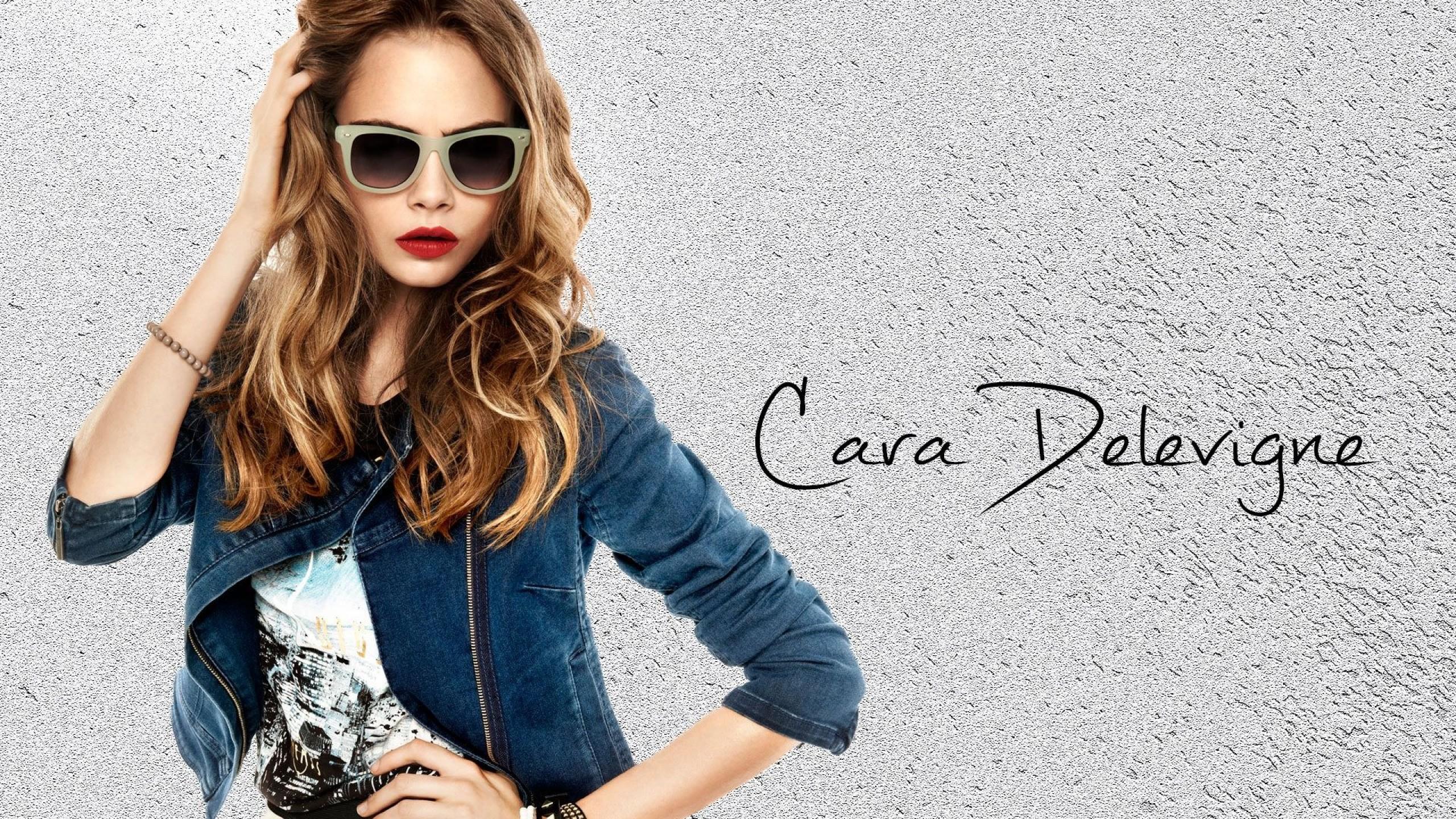 Cara Delevingne For Desktop