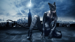 Catwoman Background15
