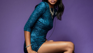 Chanel Iman High Definition Wallpapers