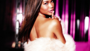 Chanel Iman Images