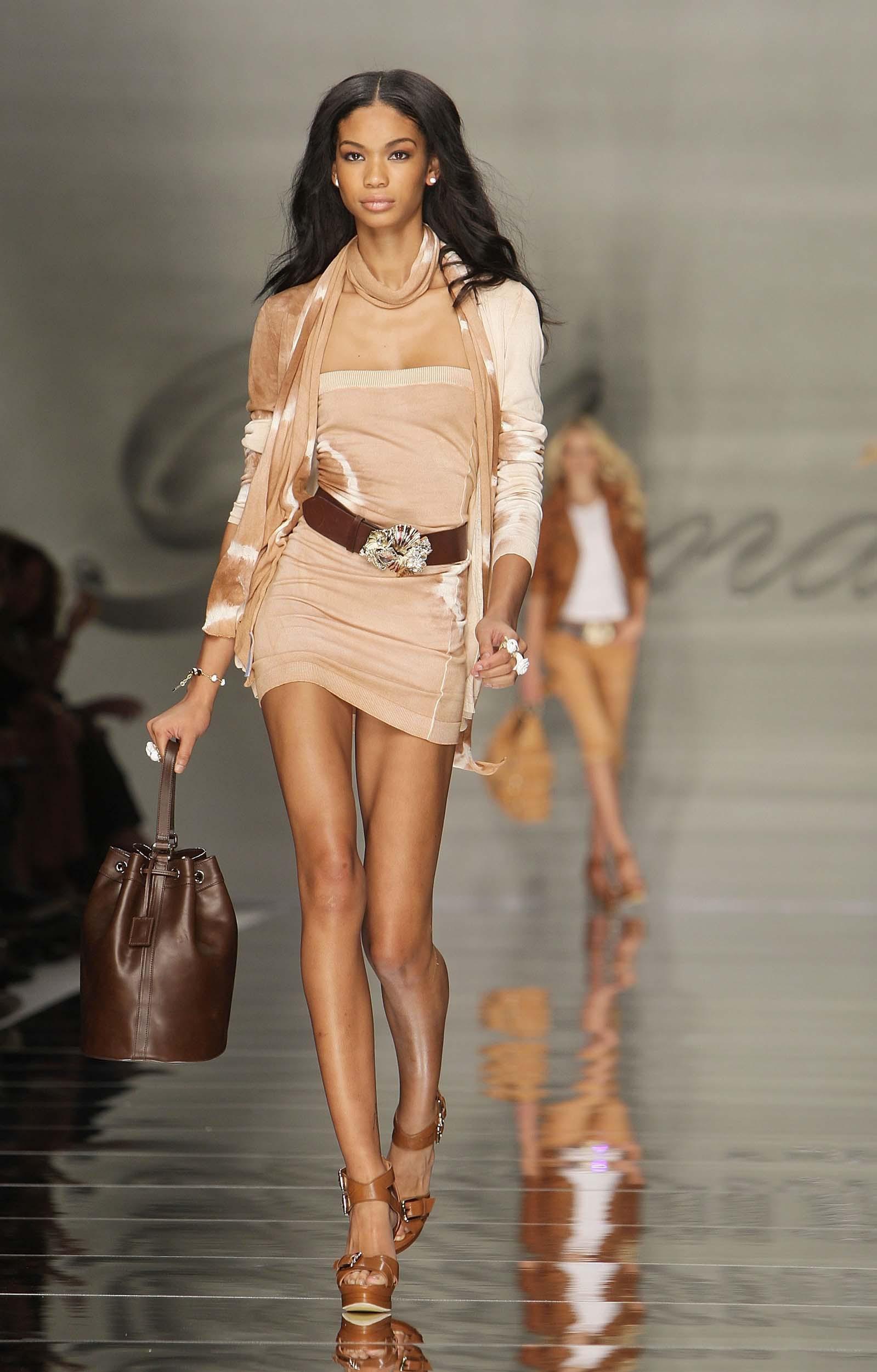 Chanel Iman Wallpapers HD