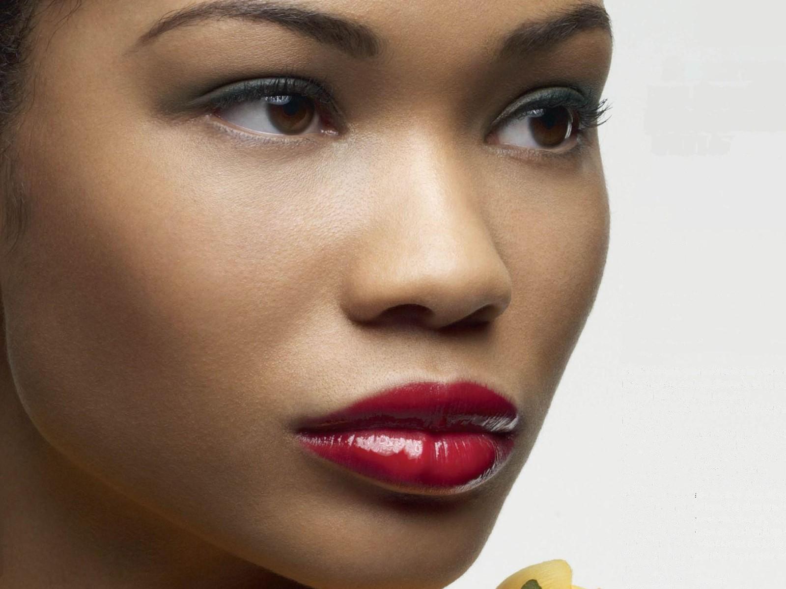 Chanel Iman Widescreen