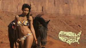 Chanel Iman For Desktop