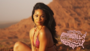 Chanel Iman Full HD