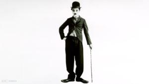 Charles Chaplin Computer Wallpaper