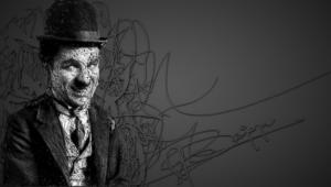 Charles Chaplin Desktop