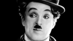 Charles Chaplin HD Desktop
