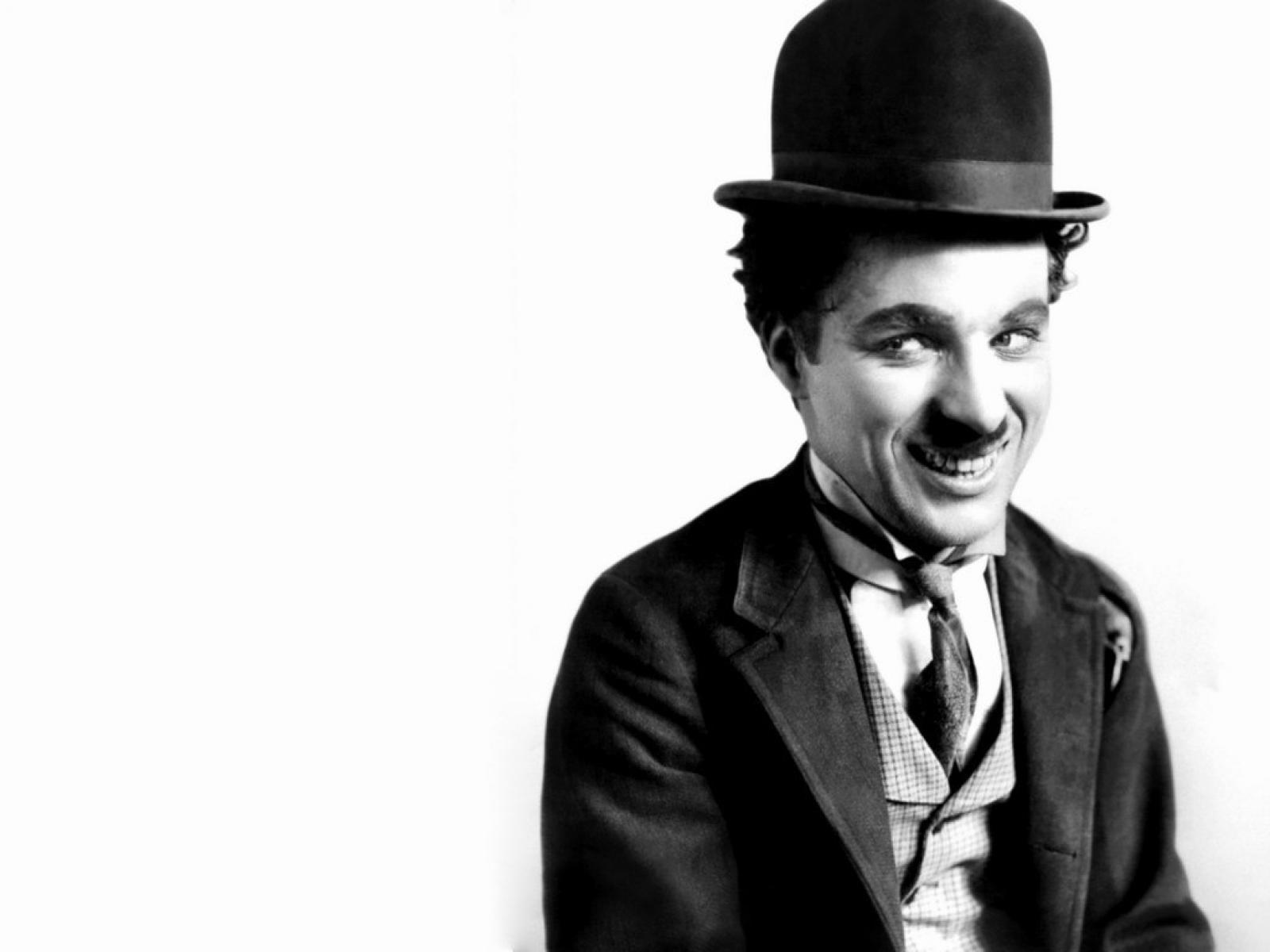Charles Chaplin Images