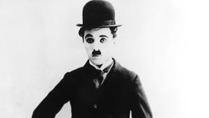 Charles Chaplin Photos