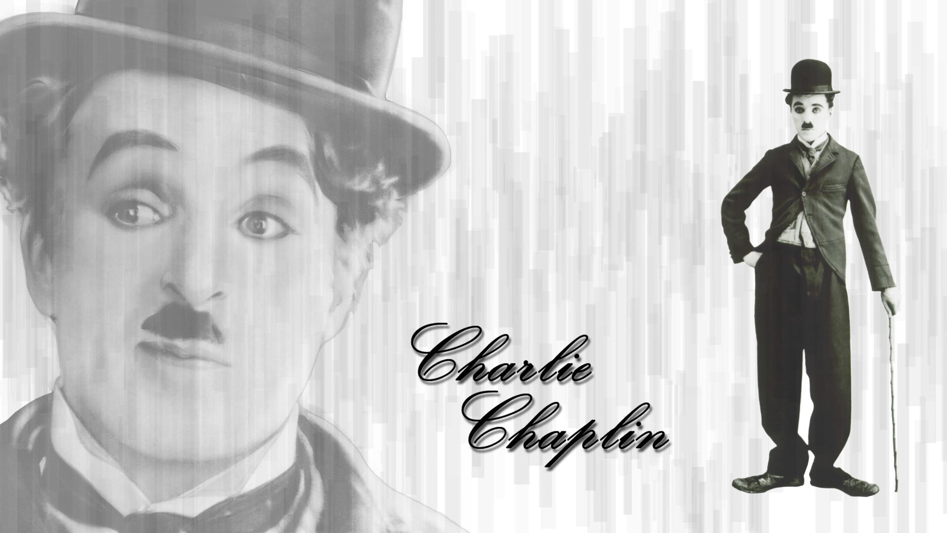 Charles Chaplin Pictures
