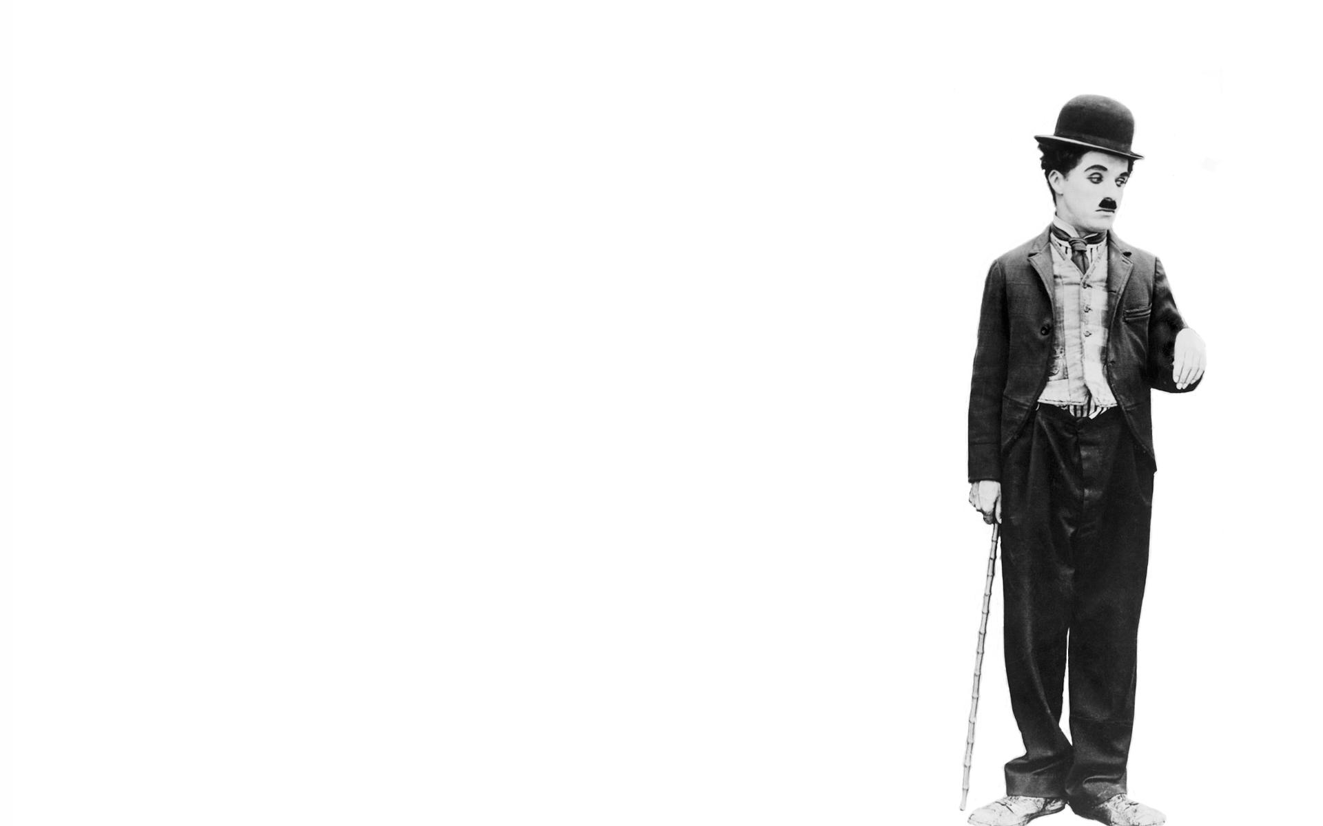 Charles Chaplin Wallpapers