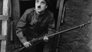 Charles Chaplin For Desktop