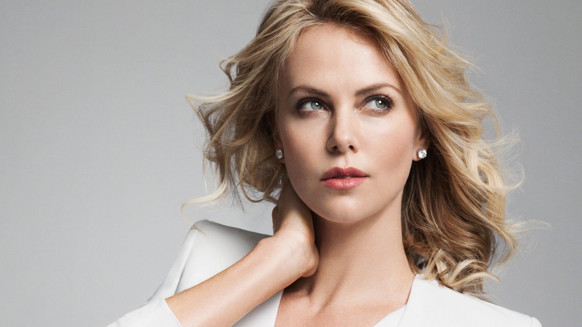 Charlize Theron Computer Backgrounds