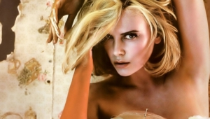Charlize Theron Desktop Images