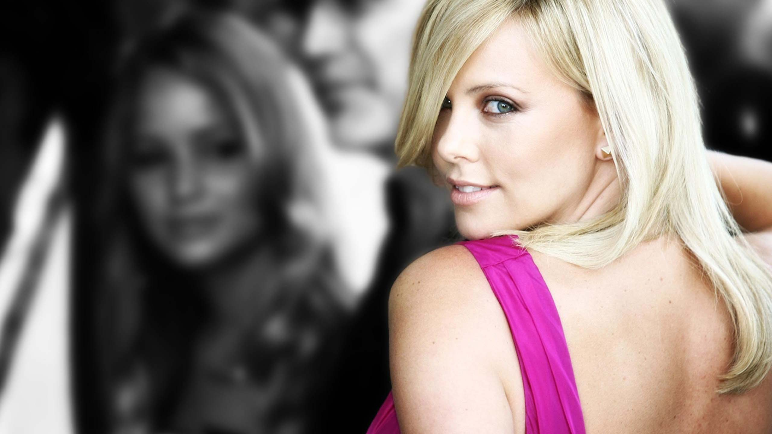 Charlize Theron Download