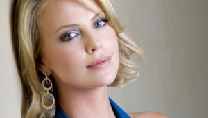 Charlize Theron Wallpaper For Computer