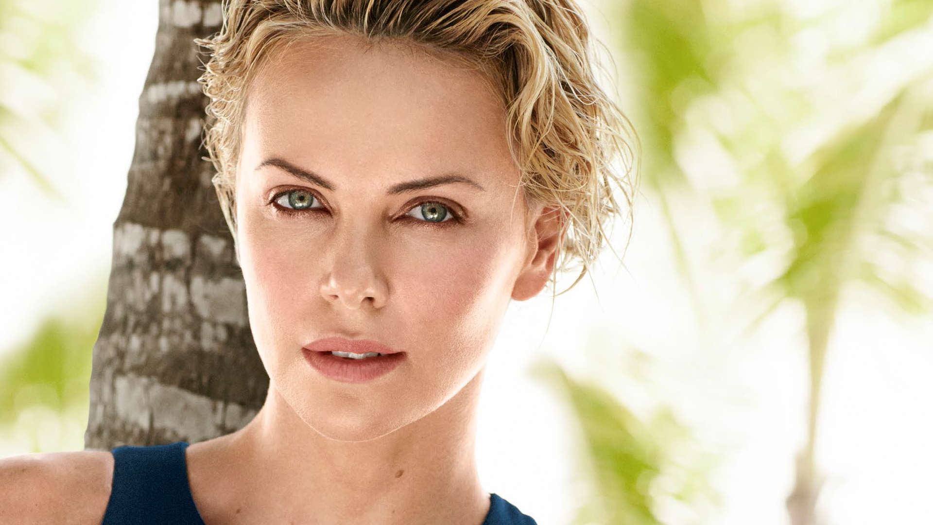 Charlize Theron Wallpapers And Backgrounds