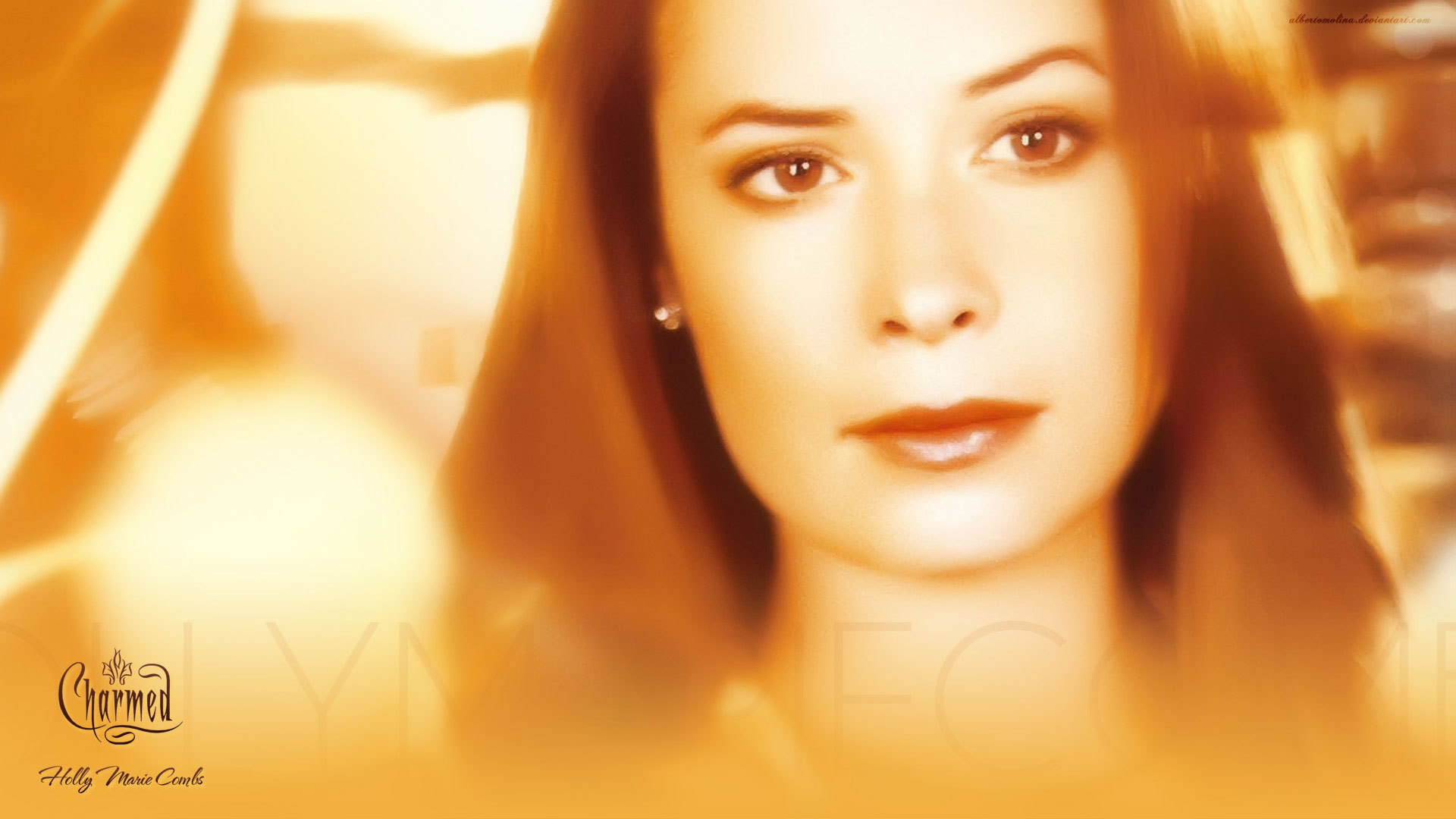 Charmed Wallpapers Widescreen3