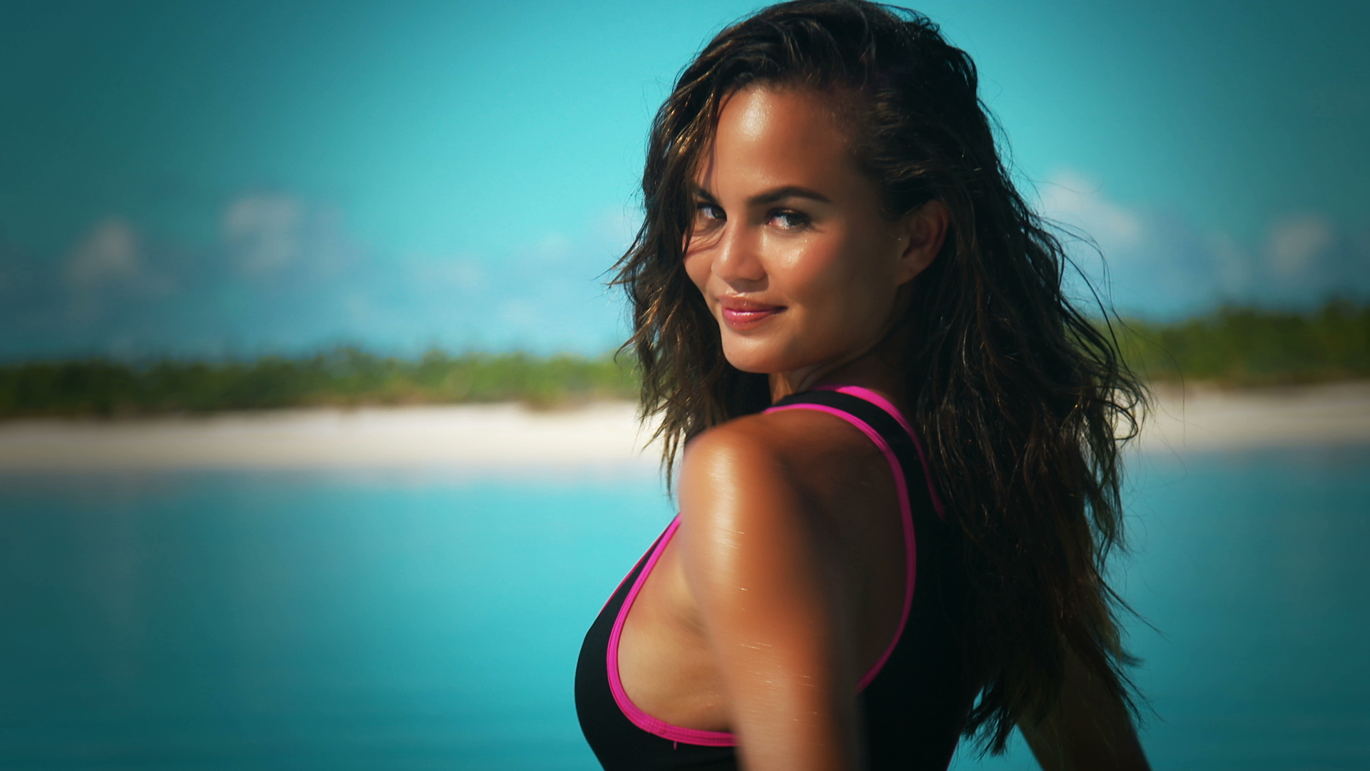 Chrissy Teigen High Quality Wallpapers