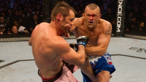 Chuck Liddell HD Wallpaper