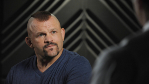 Chuck Liddell Wallpapers HD