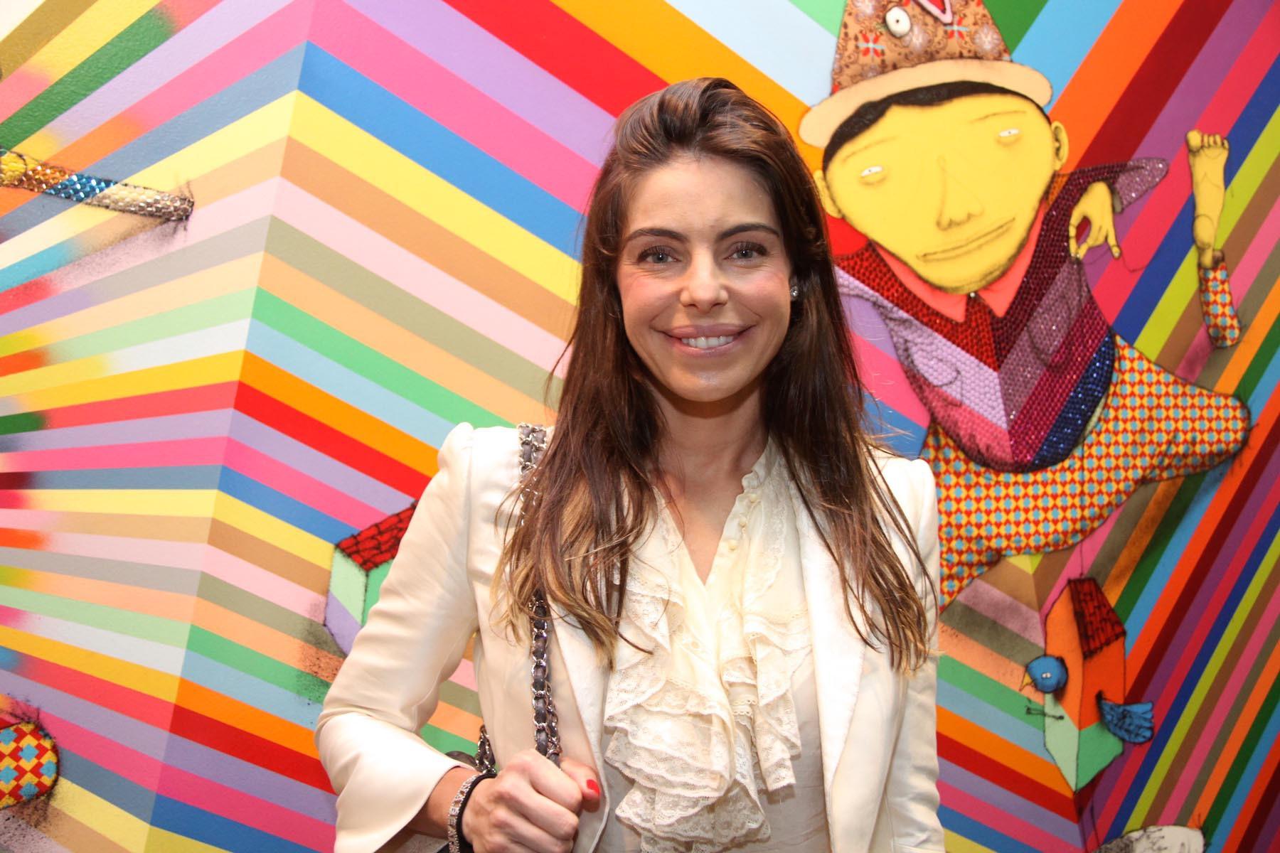 Daniella Cicarelli Widescreen
