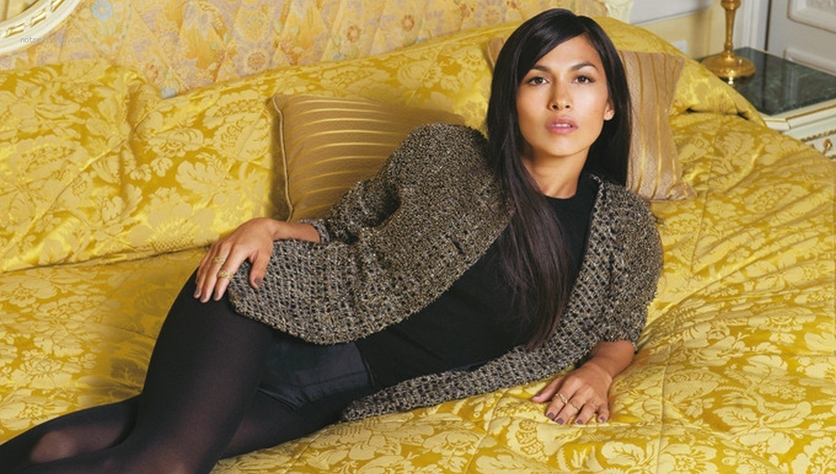Elodie Yung High Quality Wallpapers