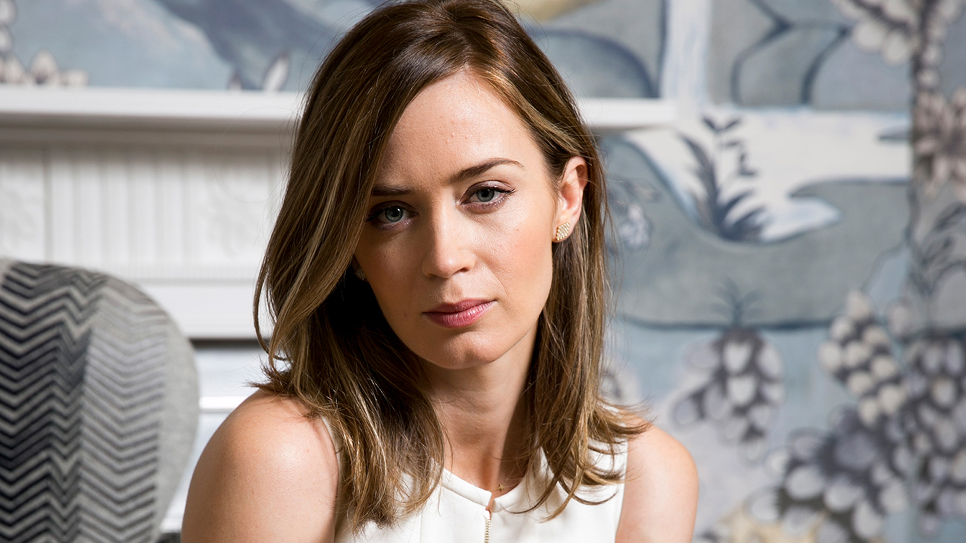 Emily Blunt High Definition