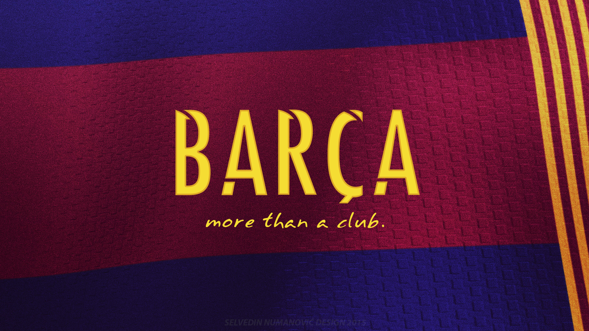 FC Barcelona Computer Backgrounds