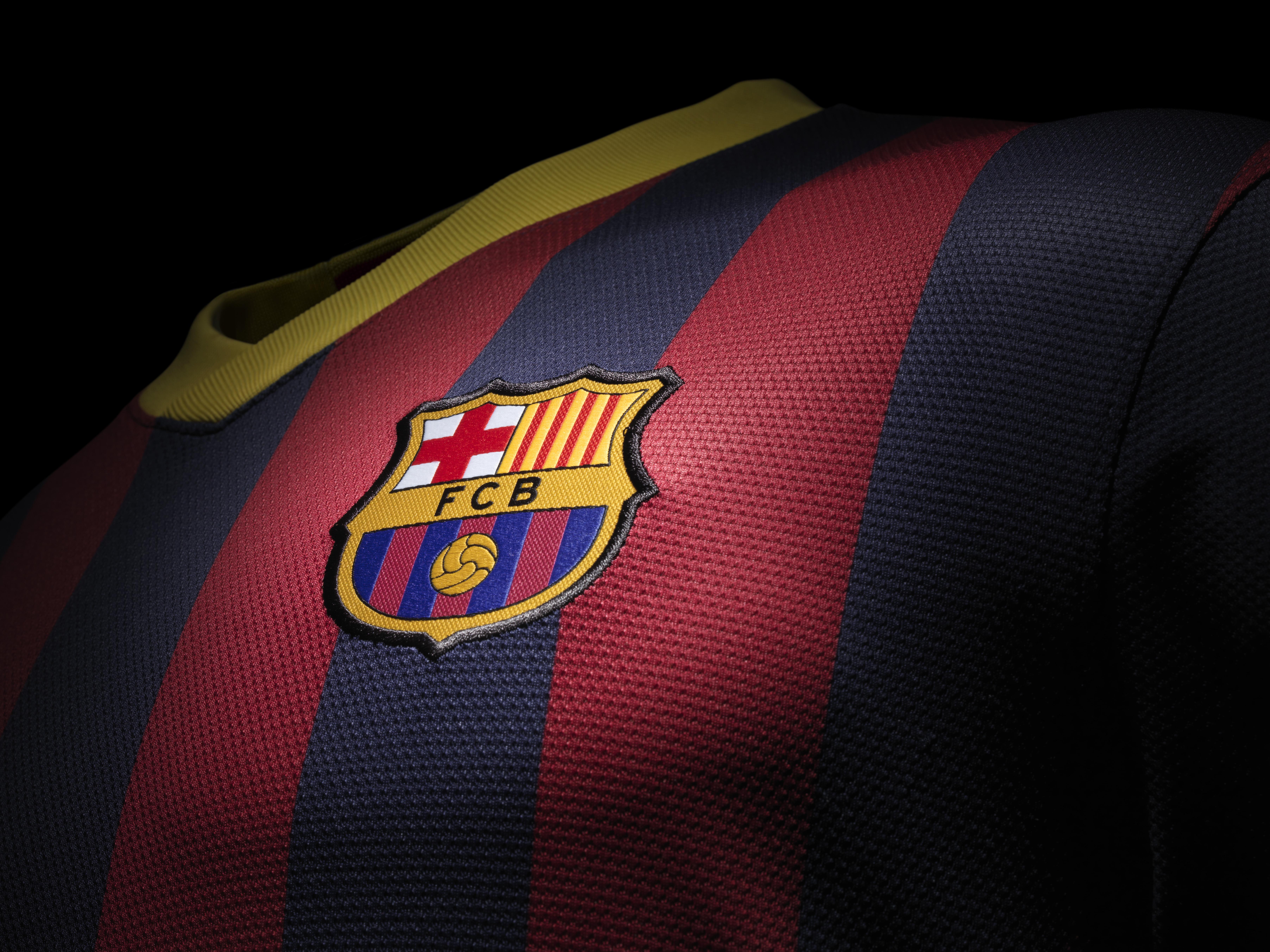 FC Barcelona Computer Wallpaper