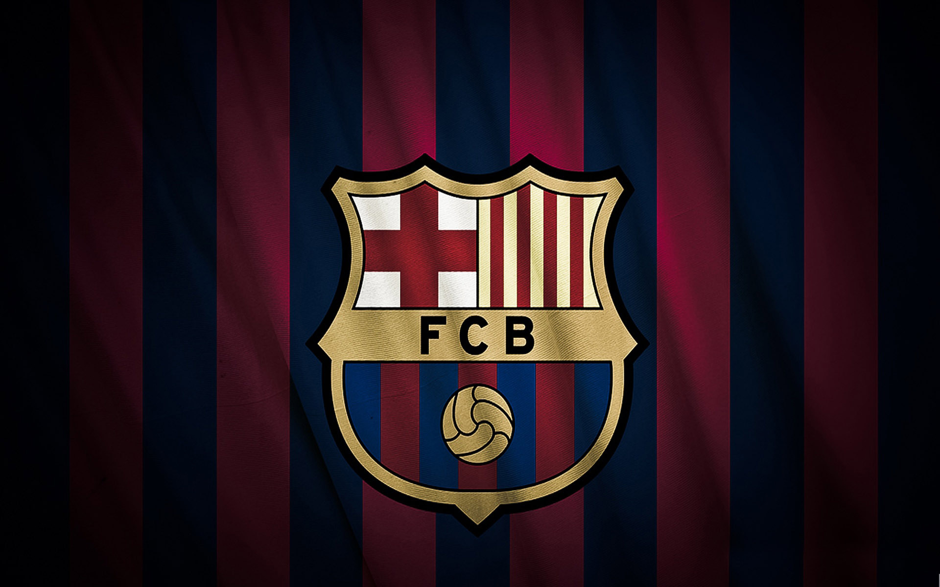 FC Barcelona High Definition Wallpapers