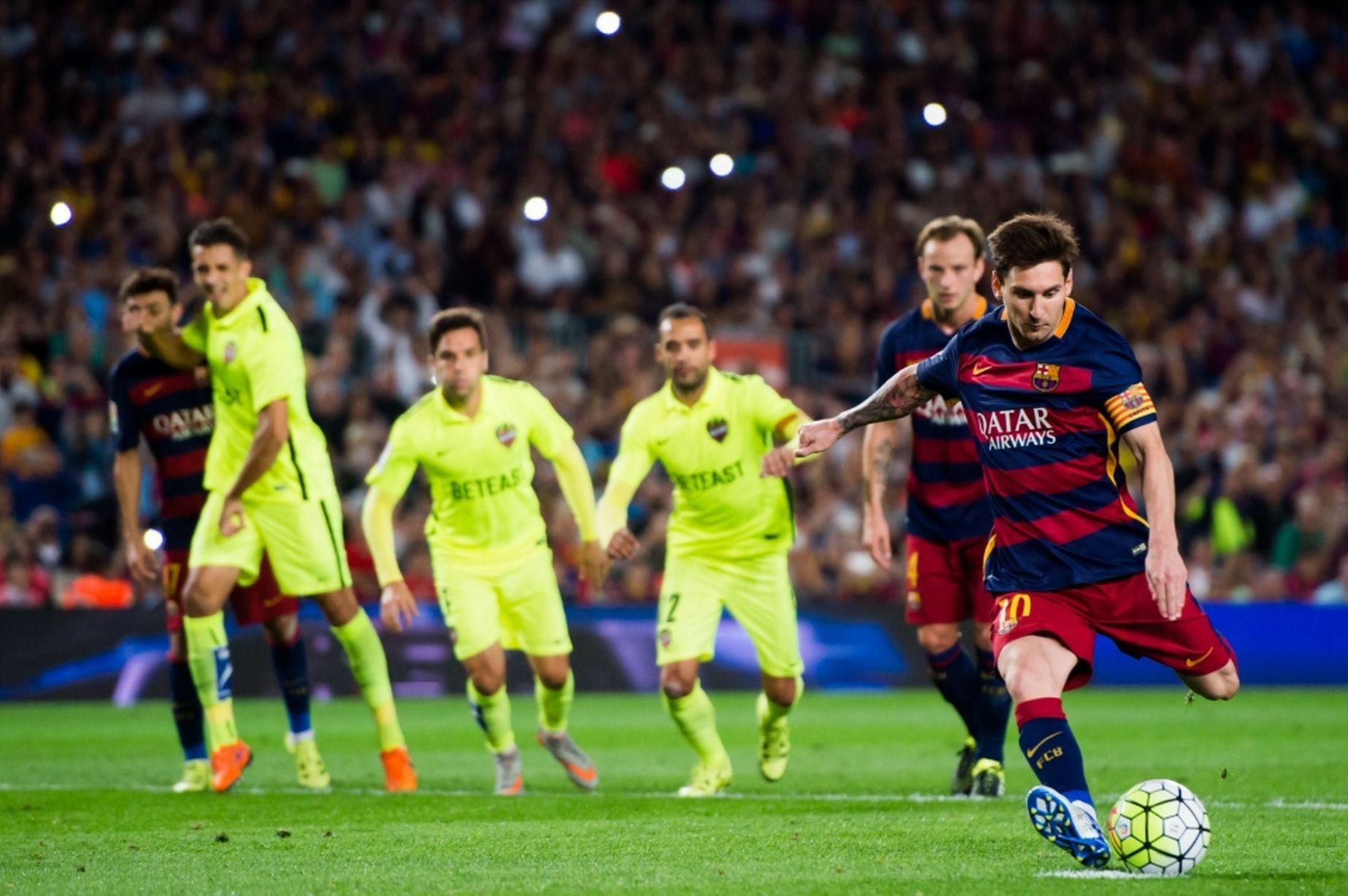 FC Barcelona High Definition