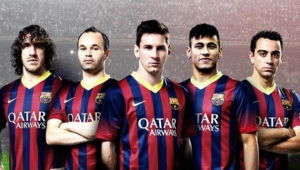 FC Barcelona High Quality Wallpapers
