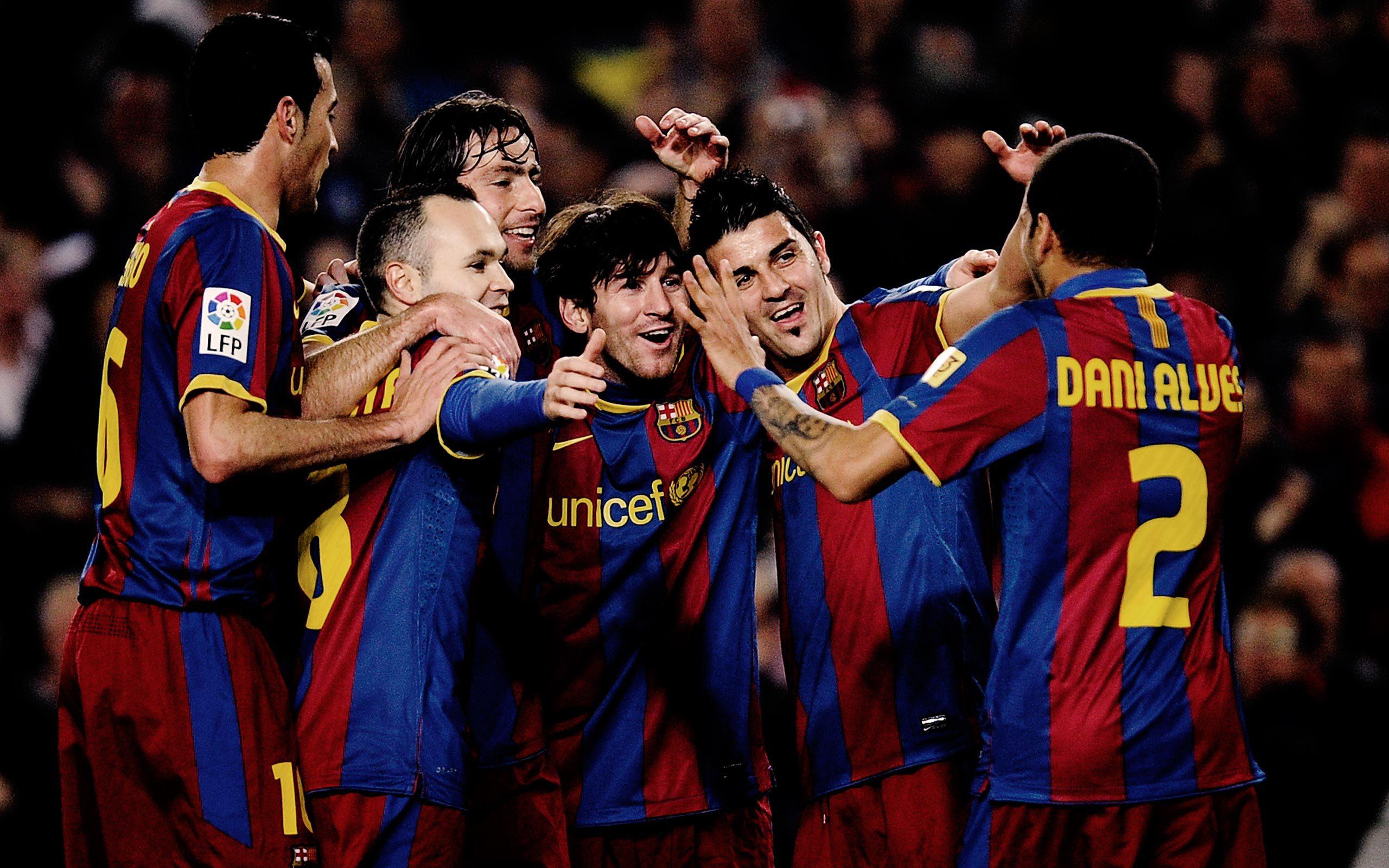 FC Barcelona Images