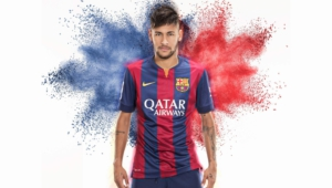 FC Barcelona Neymar Hd Wallpapers 1080p