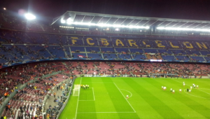 FC Barcelona Pictures