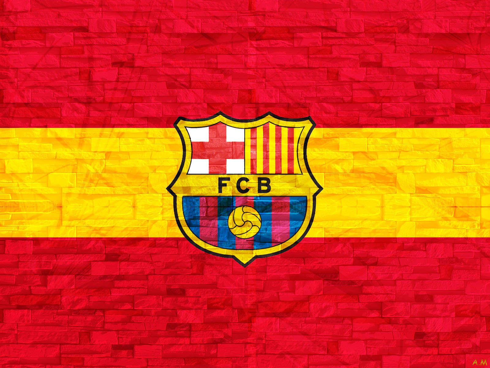 FC Barcelona Wallpapers HD