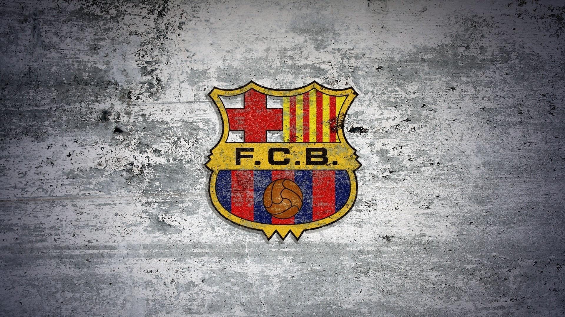 FC Barcelona Widescreen