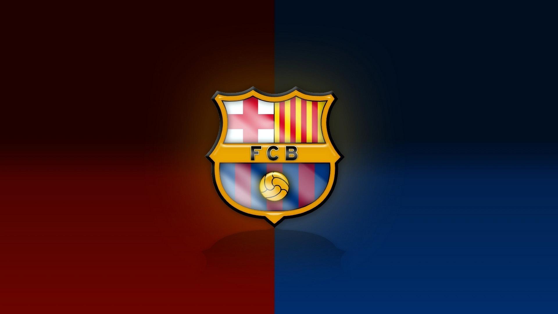FC Barcelona For Desktop Background