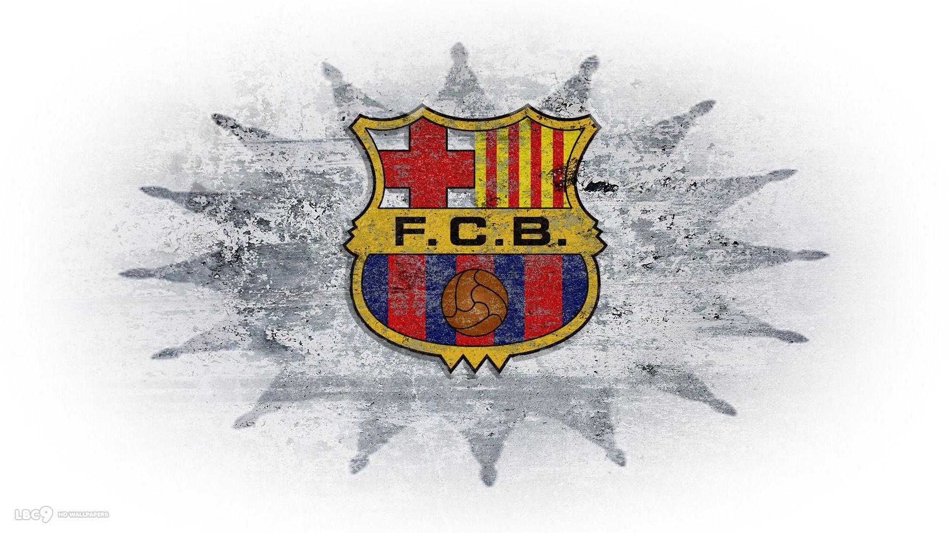FC Barcelona For Desktop