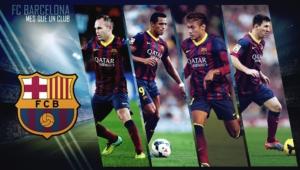 FC Barcelona Full HD