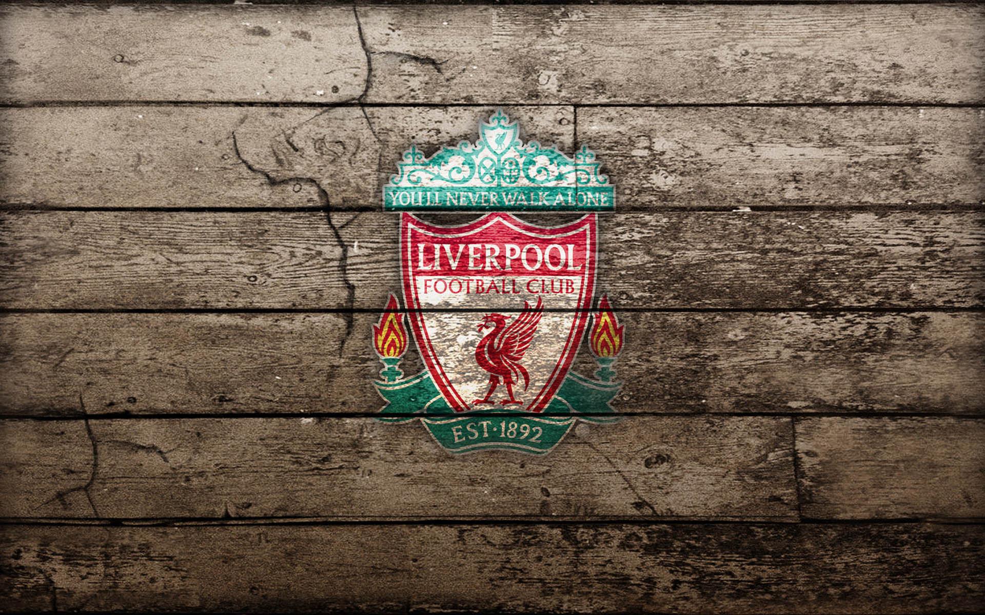 FC Liverpool Widescreen