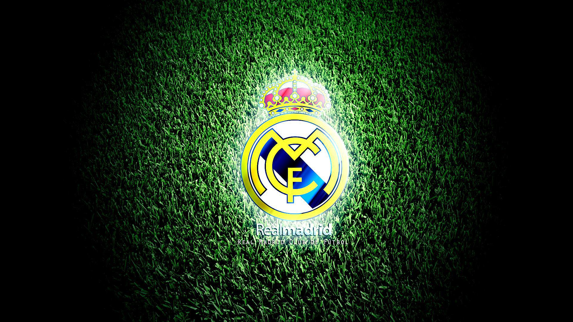 FC Real Madrid Desktop