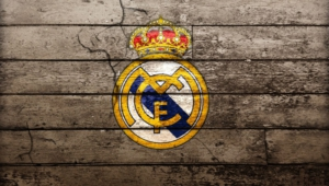 FC Real Madrid HD Desktop