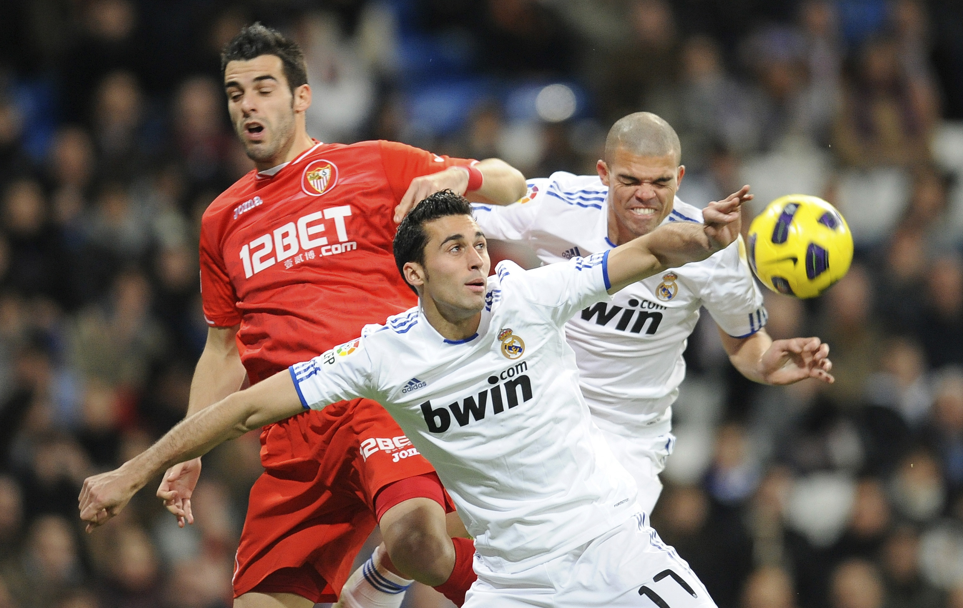 FC Real Madrid HD