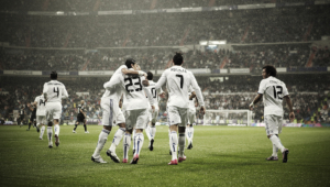 FC Real Madrid Wallpapers HD